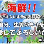 西新宿で海鮮魚介の本気を知らされるの巻