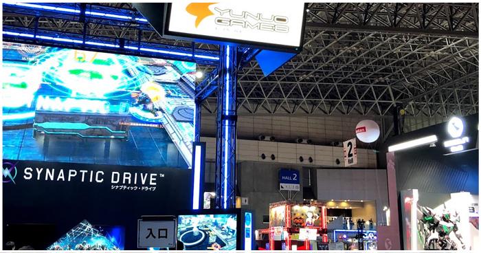 東京GAME SHOW2019